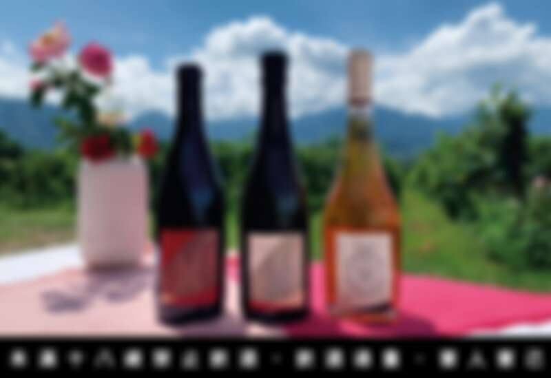 小威石東輕紅酒W°3,預計九月上市。