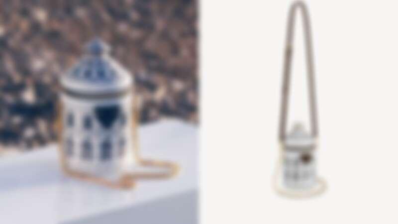 Louis Vuitton X Fornasetti Cannes,售價NT$129,000