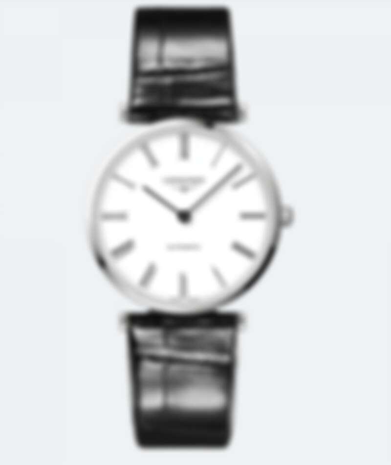 Longines 浪琴表 La Grande Classique 嘉嵐系列,錶徑38mm,自動上鍊機芯,參考售價HK$13,500
