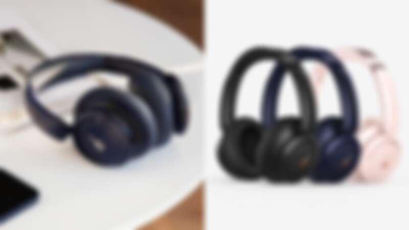 Soundcore耳罩式耳機Life Q30