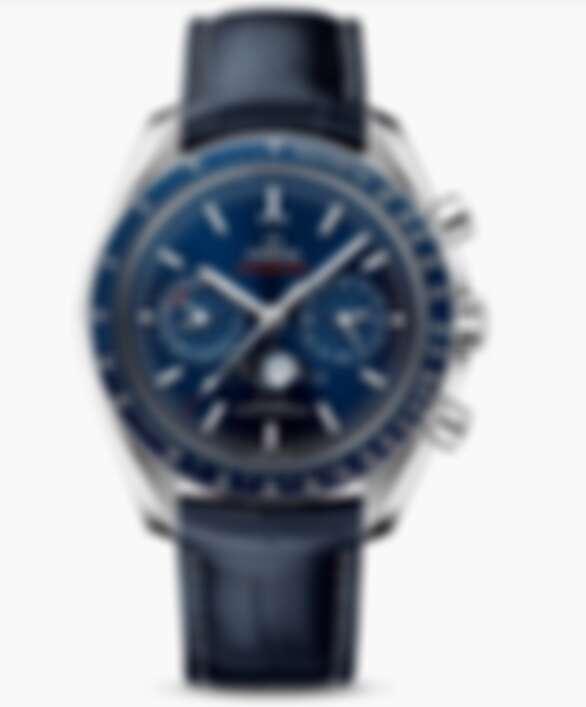 Omega 月相錶