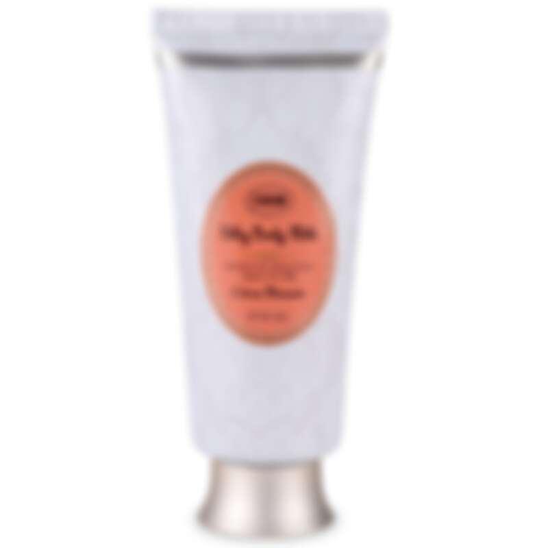 SABON橙花漫舞絲綢身體乳液200ml,NT1,380