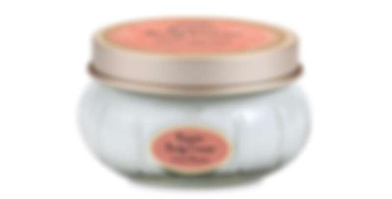 SABON橙花漫舞身體保濕潤膚霜200ml,NT1,580