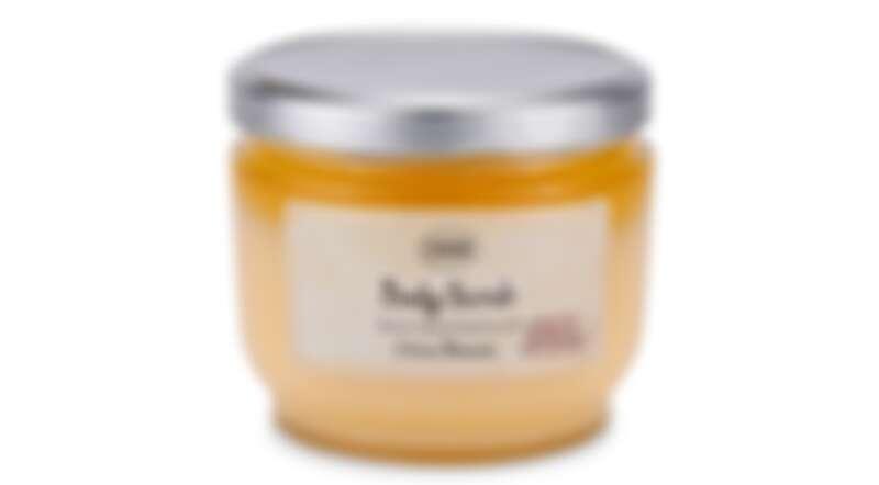 SABON橙花漫舞身體磨砂膏600g,NT2,080、320g,NT1,480