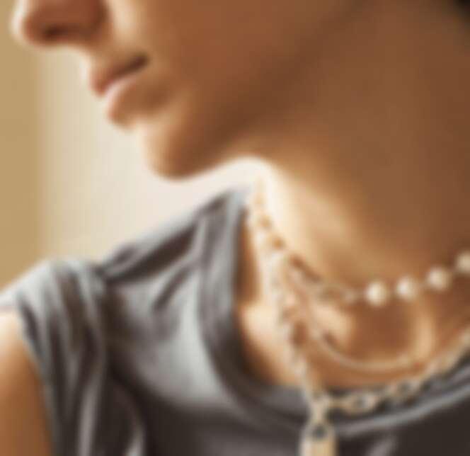 Tiffany & Co. 珍珠項鍊