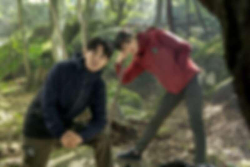 全智賢、朱智勛主演《智異山》最受觀眾期待