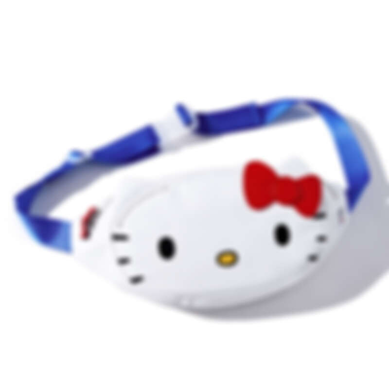 Stayreal X Hello Kitty潮流腰包,NTNT1,680