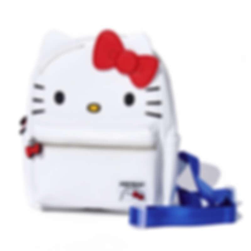 Stayreal X Hello Kitty迷你後背包,NT1,680