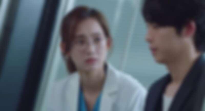 《機智醫生生活2》第十集 「張冬天」申炫彬 被批演技差