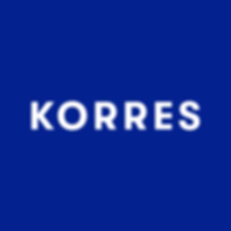 KORRES品牌Logo