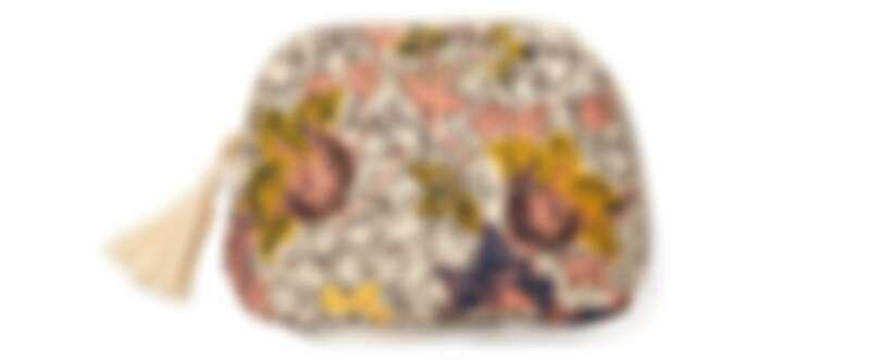 Bobbi Brown芭比波朗 x Ulla Johnson聯名彩妝系列NT3,200滿額贈-浪漫薰陶化妝包組