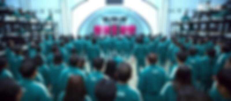 李政宰、朴海秀、孔劉《魷魚遊戲》9月17日上線!