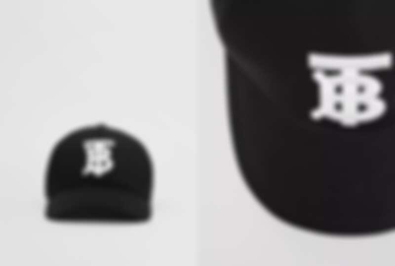 Burberry TB花押字棒球帽,NT12,200