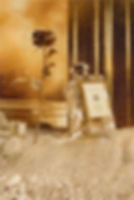 Jo Malone London 2021聖誕香水-星光柑橘與蜂蜜古龍水Starlit Mandarin & Honey Cologne