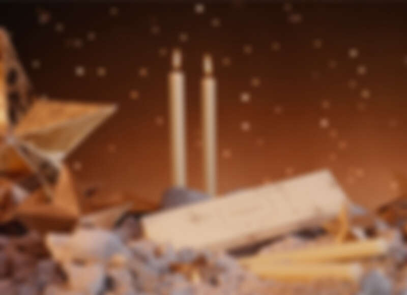Jo Malone London 2021聖誕系列推出的葡萄柚餐桌蠟燭
