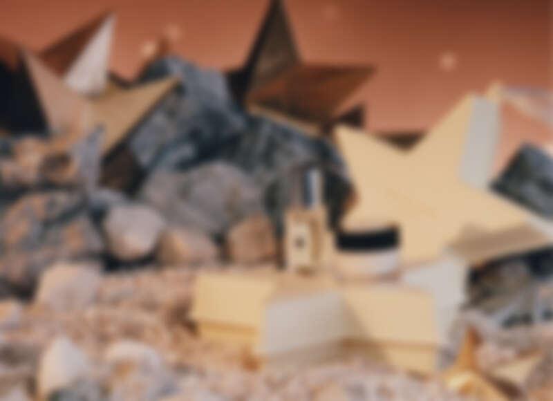 Jo Malone London 2021聖誕系列星星吊飾
