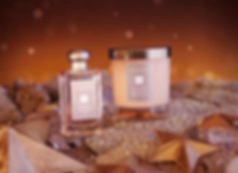 Jo Malone London 2021聖誕白苔與雪花蓮香水與聖誕蠟燭White Moss & Snowdrop