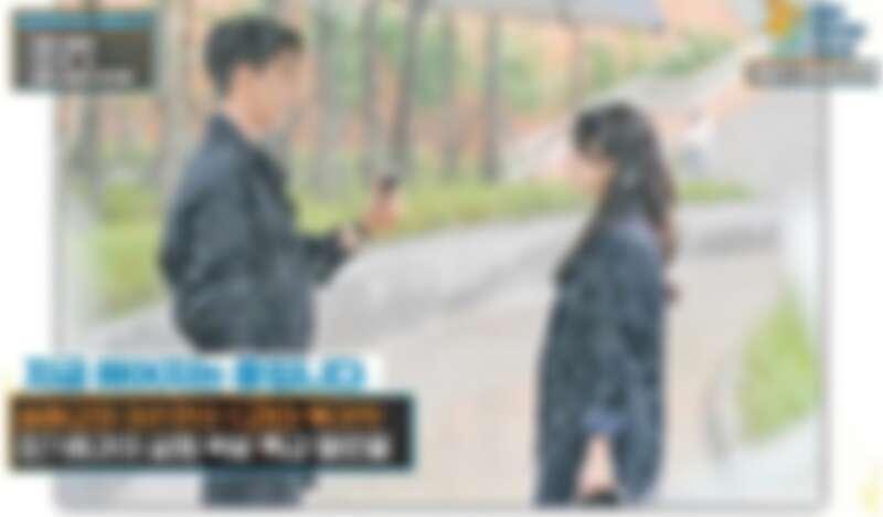 張基龍、宋慧喬《現正分手中》11月上檔!