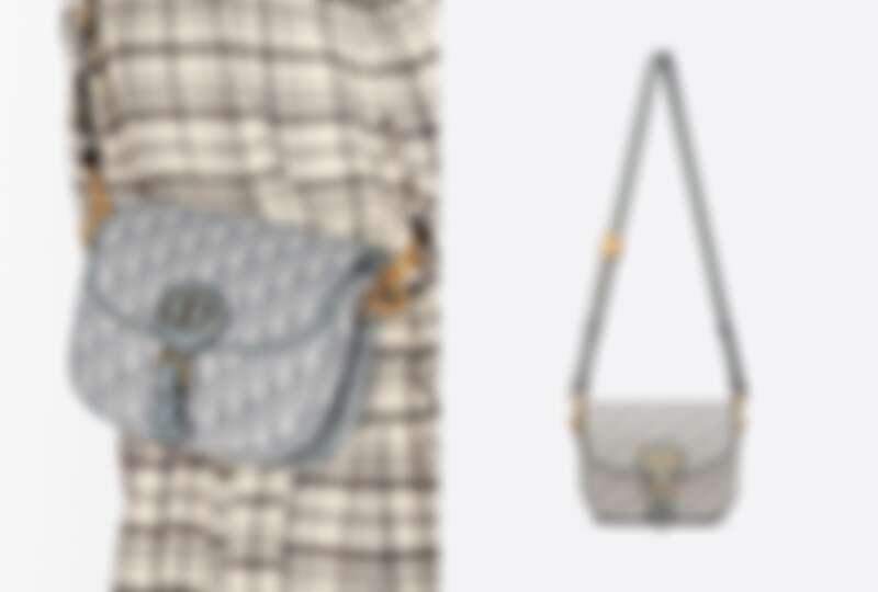 Dior Bobby中型手袋,NT115,000