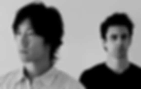 左為日本籍設計師 Noa Ikeuchi,右為義大利設計師 Tommaso Nani。