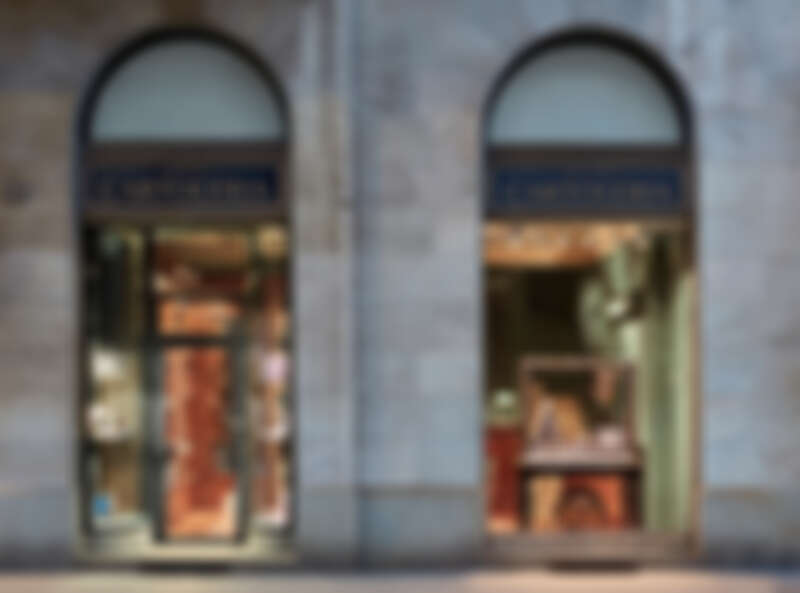 Gucci 更因應米蘭設計週(Milano Design Week)活動特地開設快閃店。