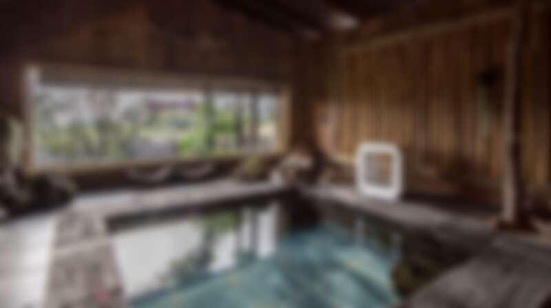 《換乘戀愛》濟州島民宿B棟「濟州湯布院」