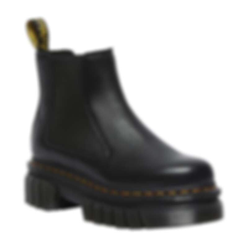 Quad Neoteric Audrick Chelsea切爾西靴,售價NT$8,680
