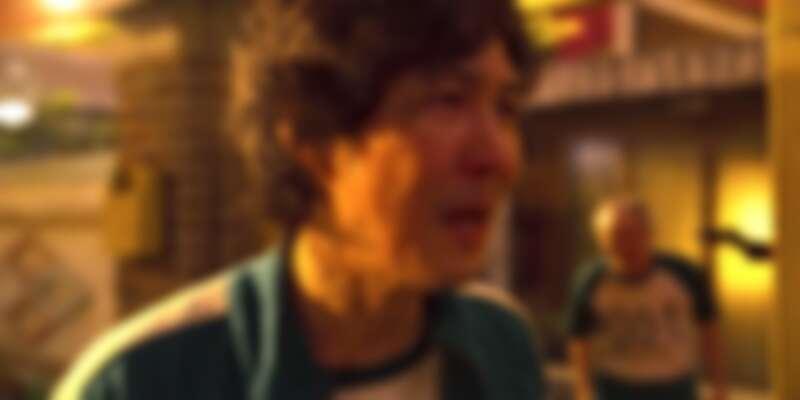 Netflix 19禁《魷魚遊戲》廣受好評!