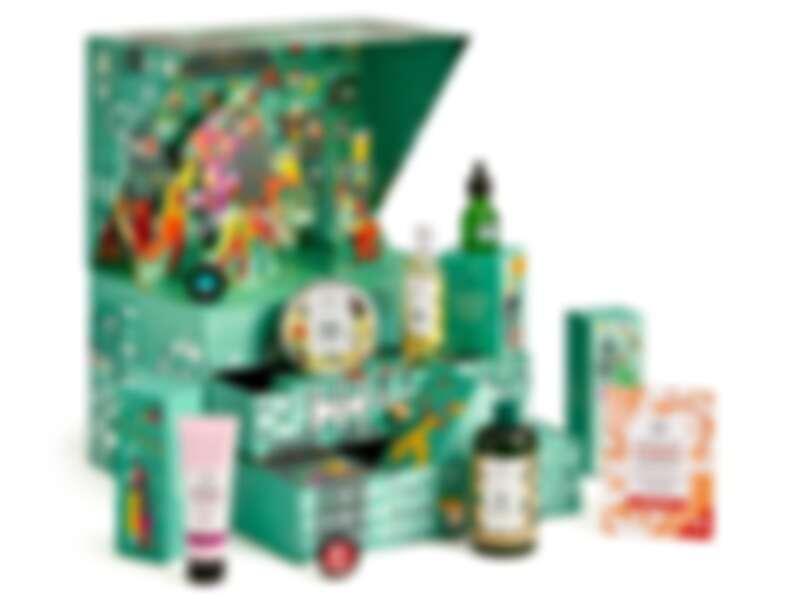 The Body Shop Share Love & Joy Ultimate聖誕倒數月曆
