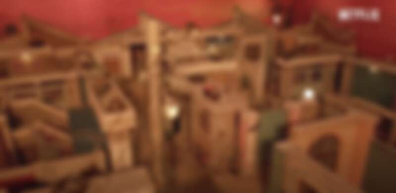 《魷魚遊戲》6大關卡揭秘!