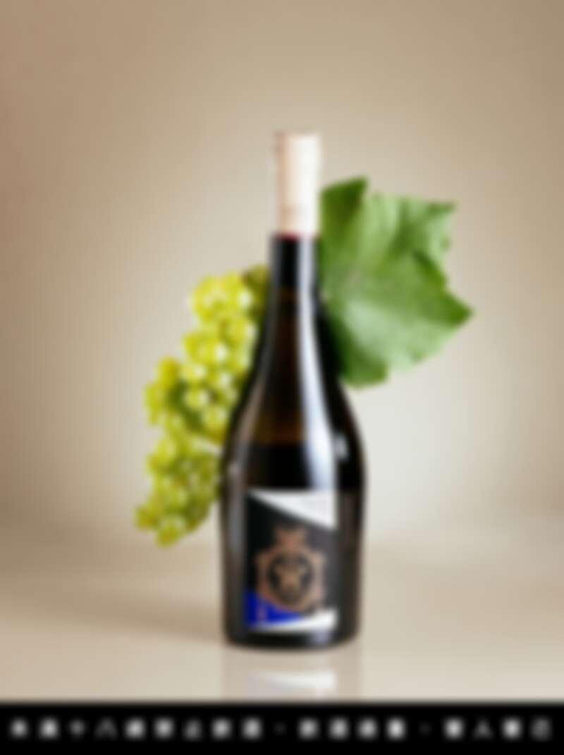 Musann Blanc木杉白酒 2020。
