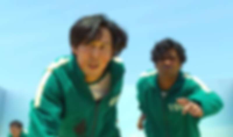 《魷魚遊戲》苦命善良移工「阿里」33歲印度演員 崔帕西阿努潘!