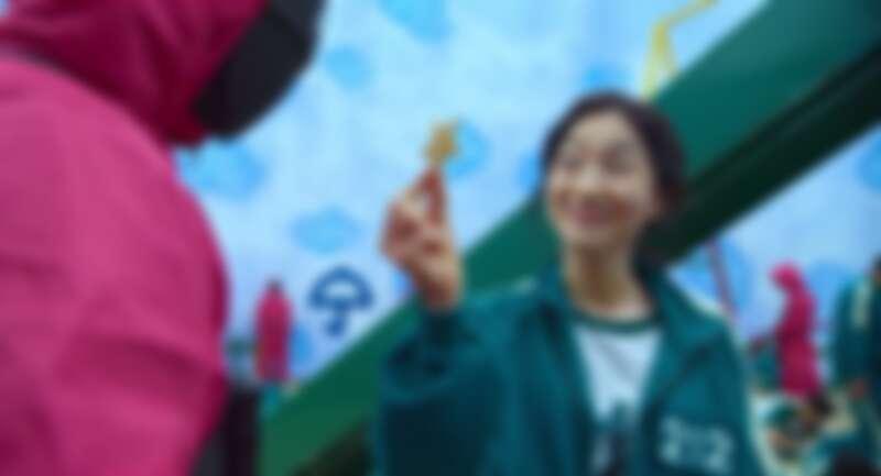 《魷魚遊戲》「韓美女」44歲 金姝怜