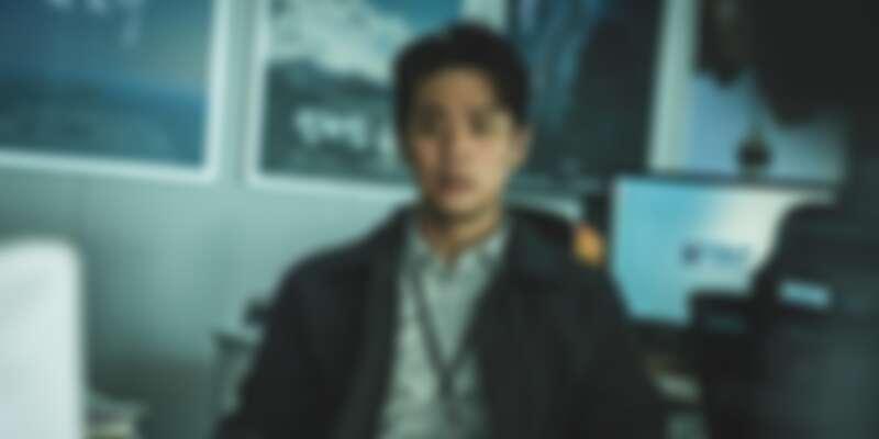 Netflix下半年原創劇 劉亞仁《地獄公使》