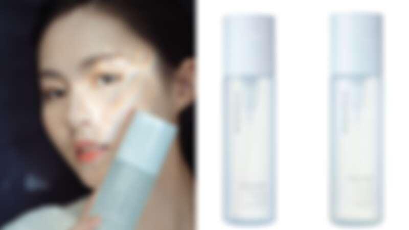 SUQQU AQUFONS水妍亮采露,是SUQQU首次推出同系列不同質地的化妝水。