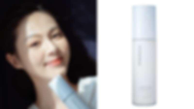 SUQQU水妍亮采乳,聚焦光澤的美容乳液。