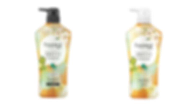 「英國梨&百合」香氛精油修護洗髮精/潤髮乳 700ml 定價NTD $200