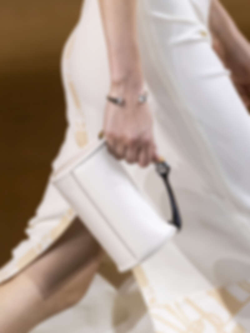 Hermès 2022春夏大秀