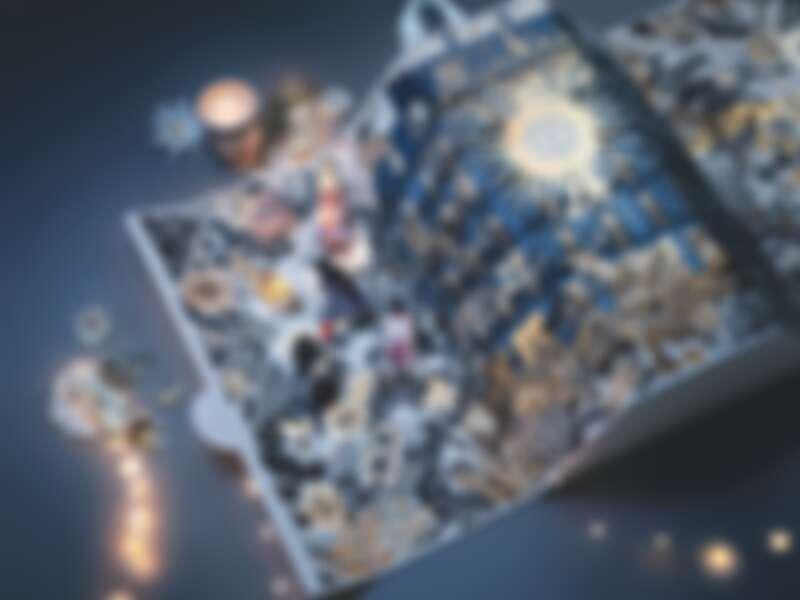 DIOR迪奧2021繁花幻境聖誕倒數日曆,NT15,000