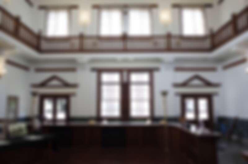 舊森田銀行本店