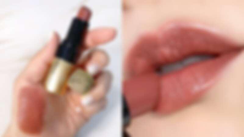 Bobbi Brown芭比波朗金緻奢華唇膏2021全新色(#FarelessRose煙燻玫瑰)3.8g,NT1,250