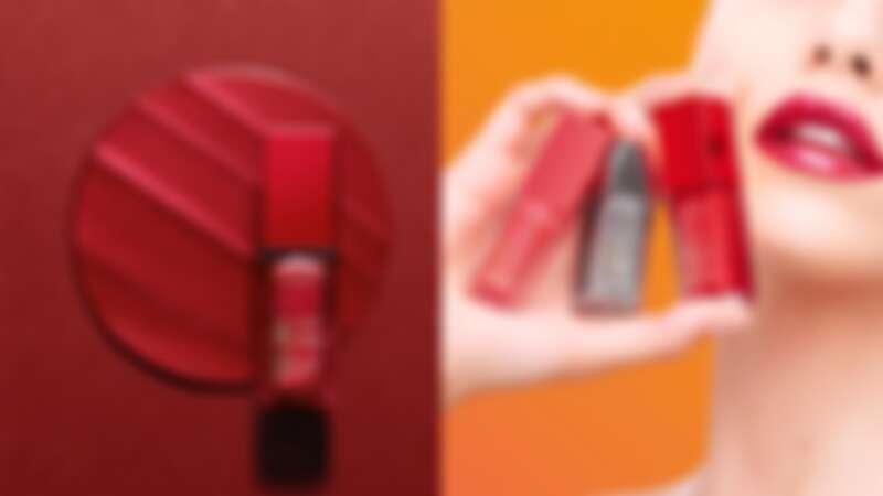 克蘭詩2021年星光植萃美唇油。