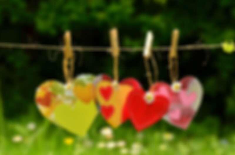 ▲感情需要維持新鮮感。(示意圖 / 翻攝自Pixabay作者congerdesign)
