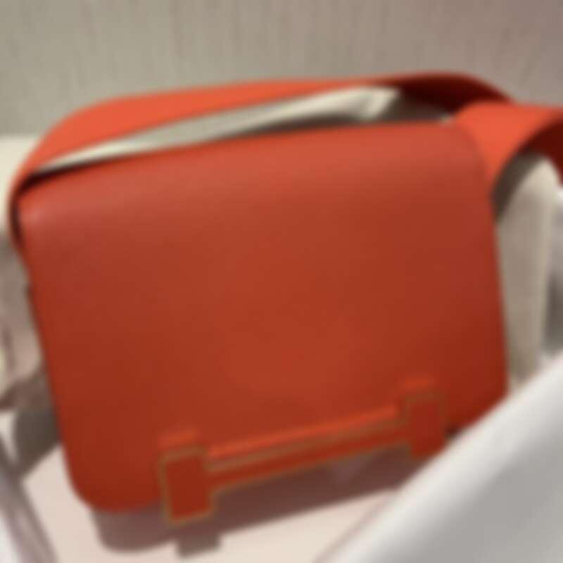 Hermès Geta系列肩背包,NT185,200