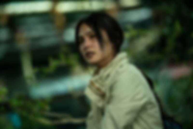 《靈語》楊丞琳為演出心碎母親角色心力交瘁