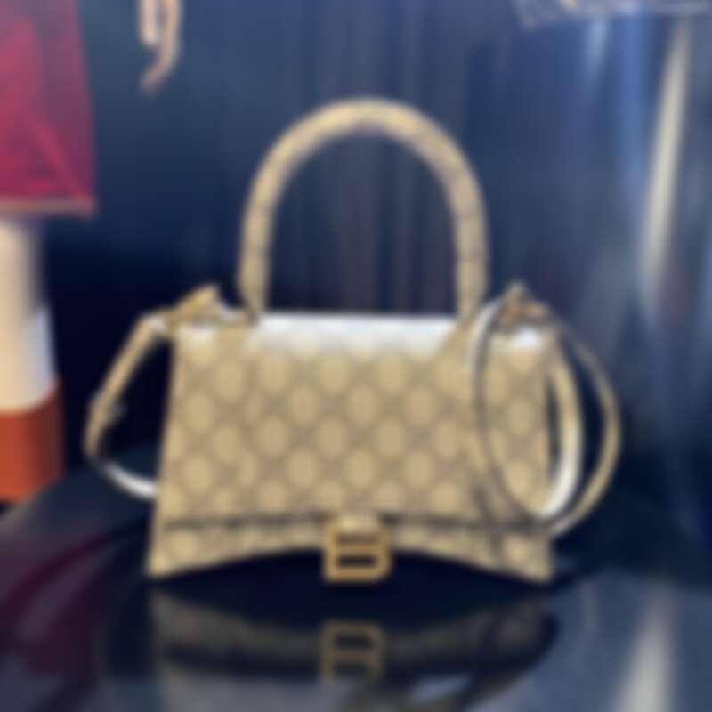 Gucci X Balenciaga沙漏包,NT82,900