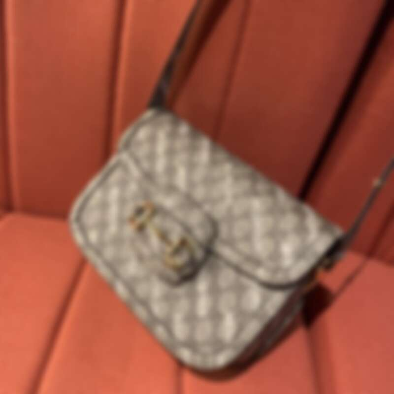 Gucci Horsebit 1955 X Balenciaga肩背包,NT91,100