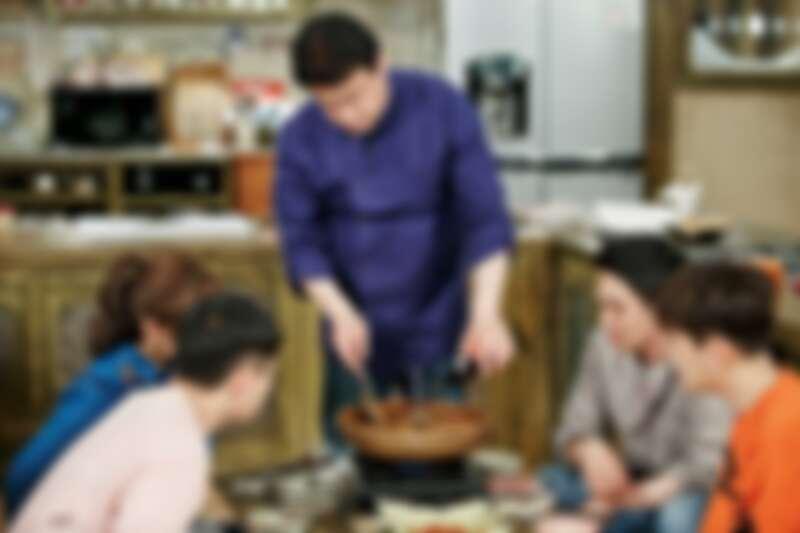 就算是身經百戰的煮婦也能得到料理小技巧的美食教學節目。