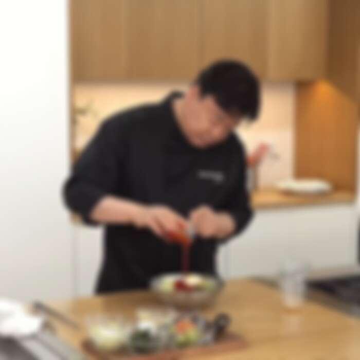所有韓食料理都不藏私食譜大公開。