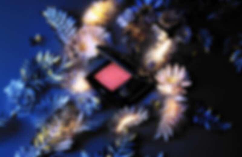 DIOR迪奧藍星訂製腮紅盤 璀璨蒙田限量版